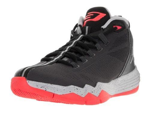 148935165b866a Nike Jordan Men s Jordan CP3.IX AE Anthrct Wlf Gry Blck Infrrd 23 Basketball  Shoe 13 Men US