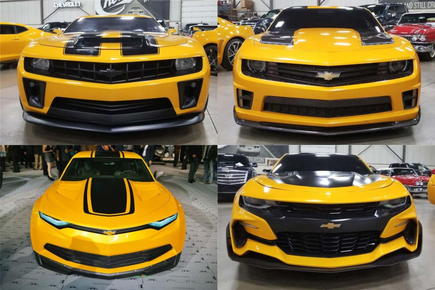Reasons Why Bumblebee Camaro Is Getting More Popular In The Past Decade Bumblebee Camaro Https Ift Tt 2w8xtrr Mobil