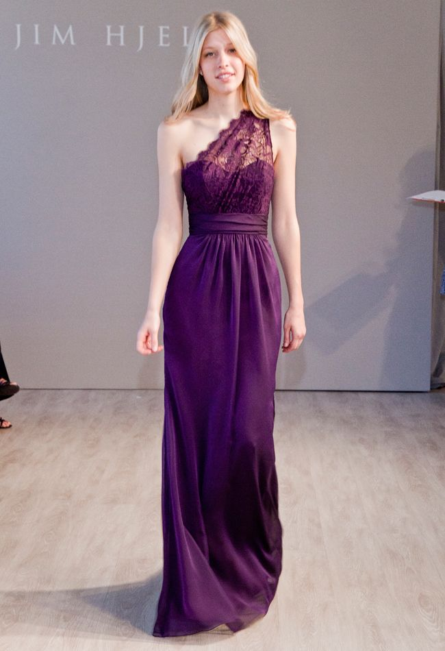Jim Hjelm Occasions Fall 2014 Bridesmaid Dresses | Damas, Damitas de ...