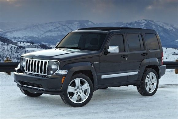 2011 Jeep Liberty Jeep Liberty Jeep New Trucks