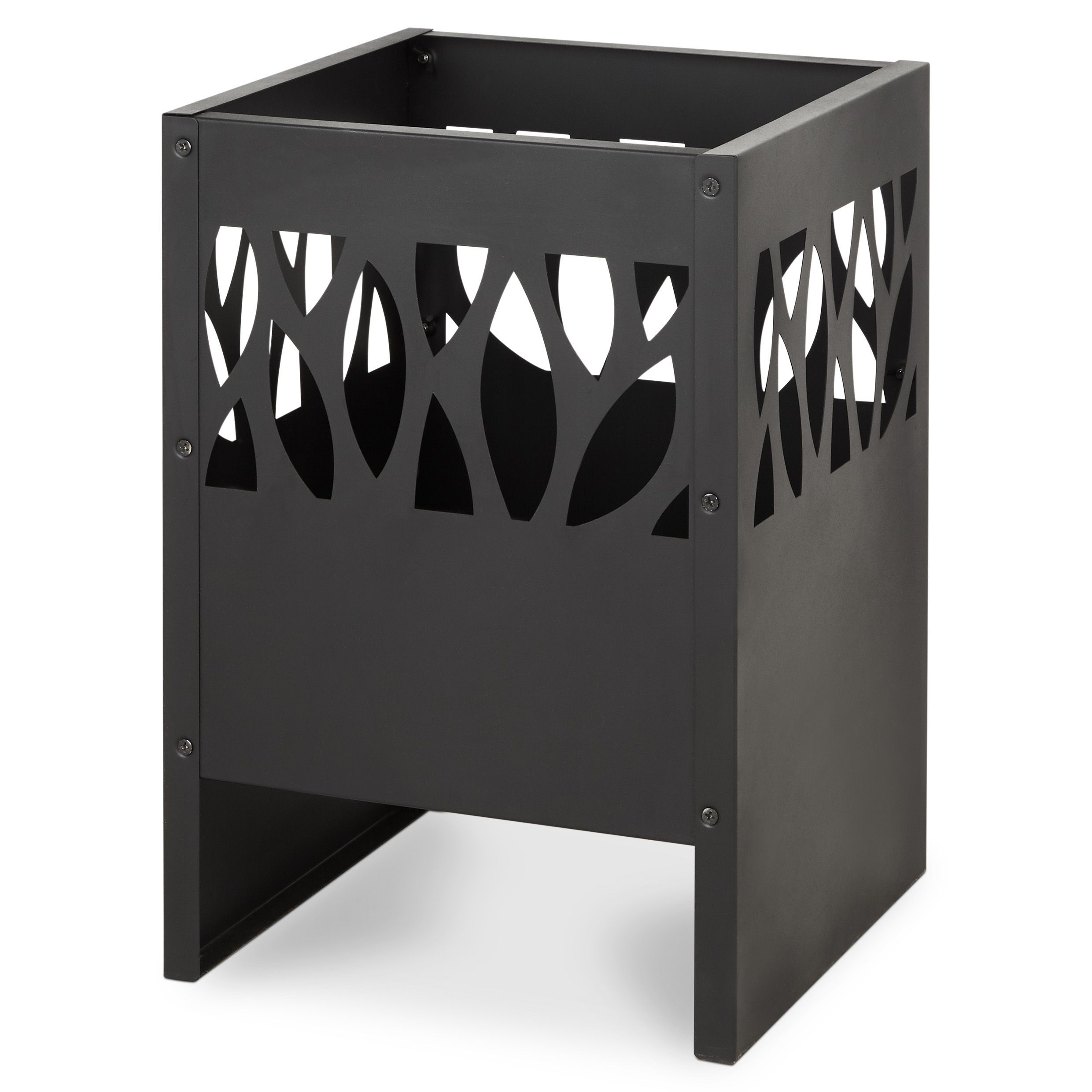 Blooma Anabar Steel Firepit B&Q for all your home and