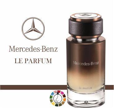 Le Parfum Mercedes Benz Fragrances
