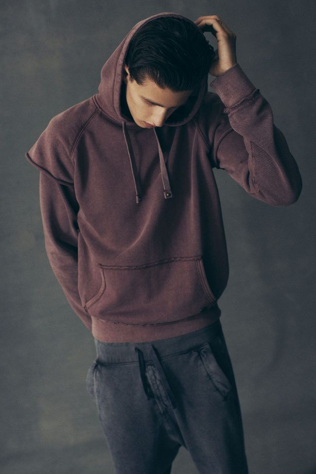 Male Fashion Trends: Primark Men Fall/Winter 2013: El lookbook urbanita para el invierno