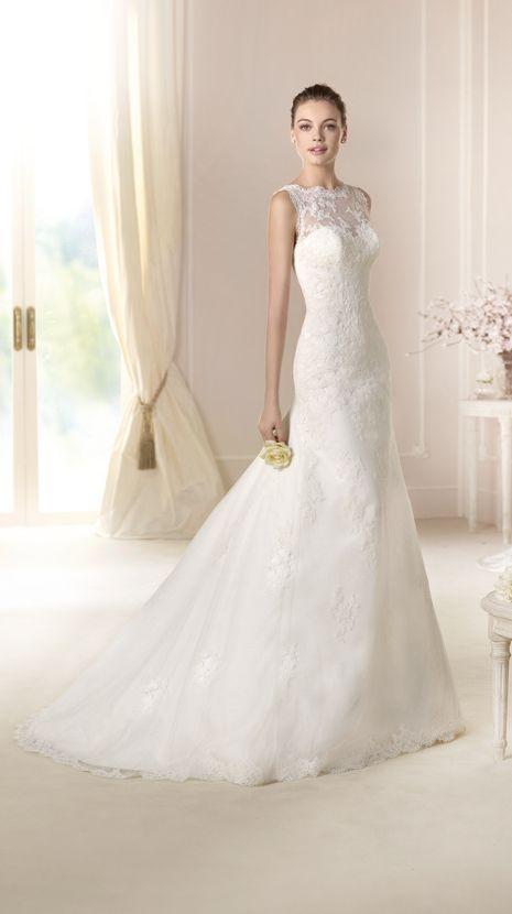 Kleid Dasha Von The White One