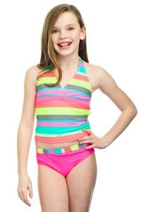 One piece swimsuit clipart