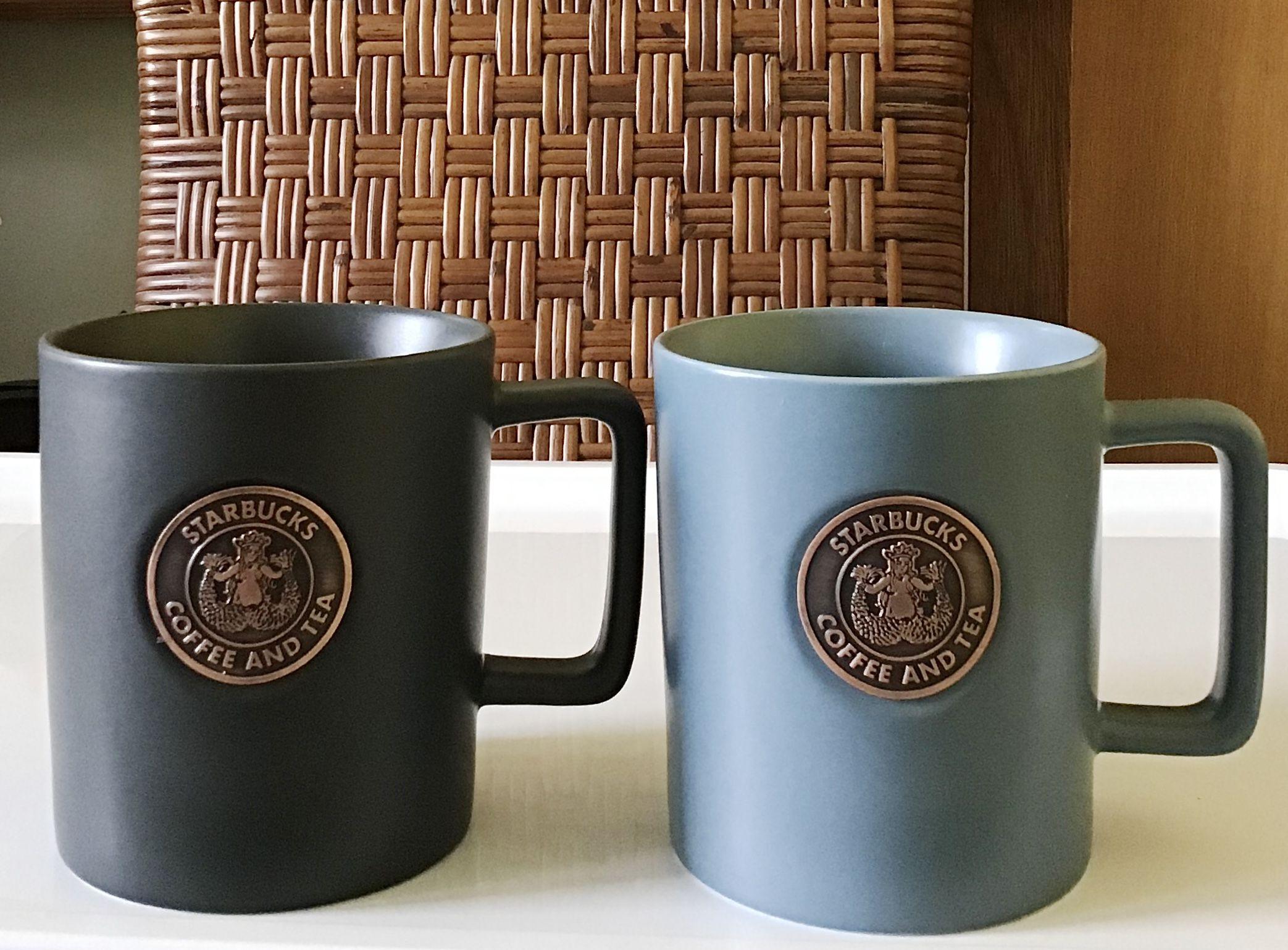 Pin by wlee on my fun starbucks collection mugs set