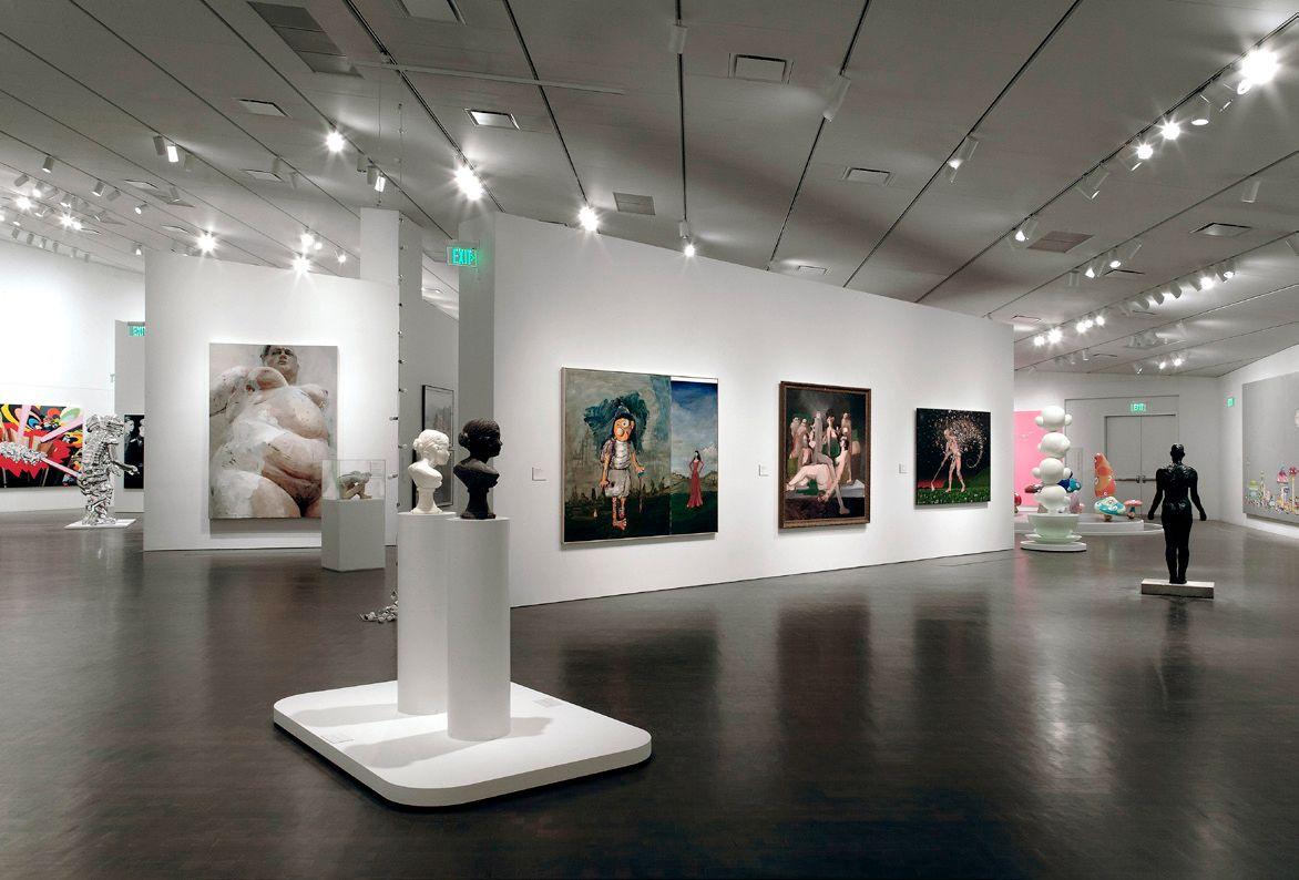 Image Gallery Interior Design Museum