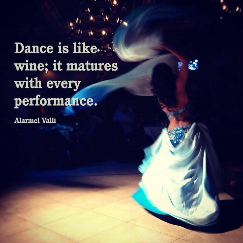 Dance with matures