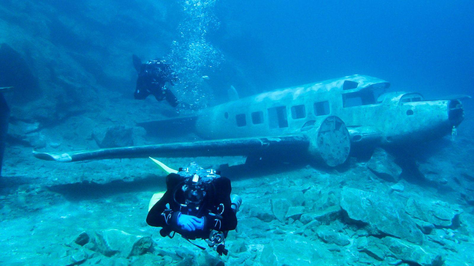 Worldwide recreational scuba diving by all4diving phuket scubas recreational scuba diving beyond tropics xflitez Images