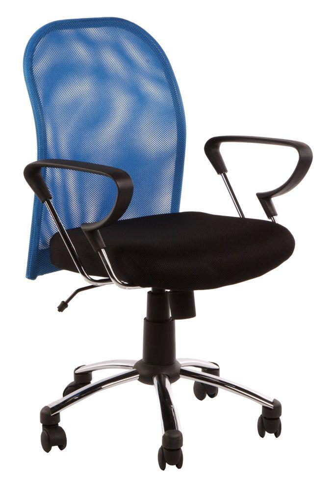 'Sandwich' Mesh Task Chair. Loads of colour options.