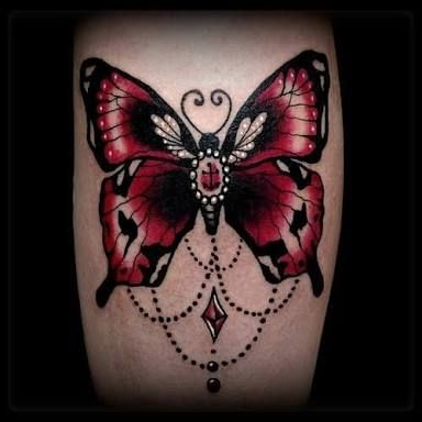 Neo Traditional Butterfly Tattoo Google Search Butterfly Tattoo Traditional Butterfly Tattoo Traditional Tattoo