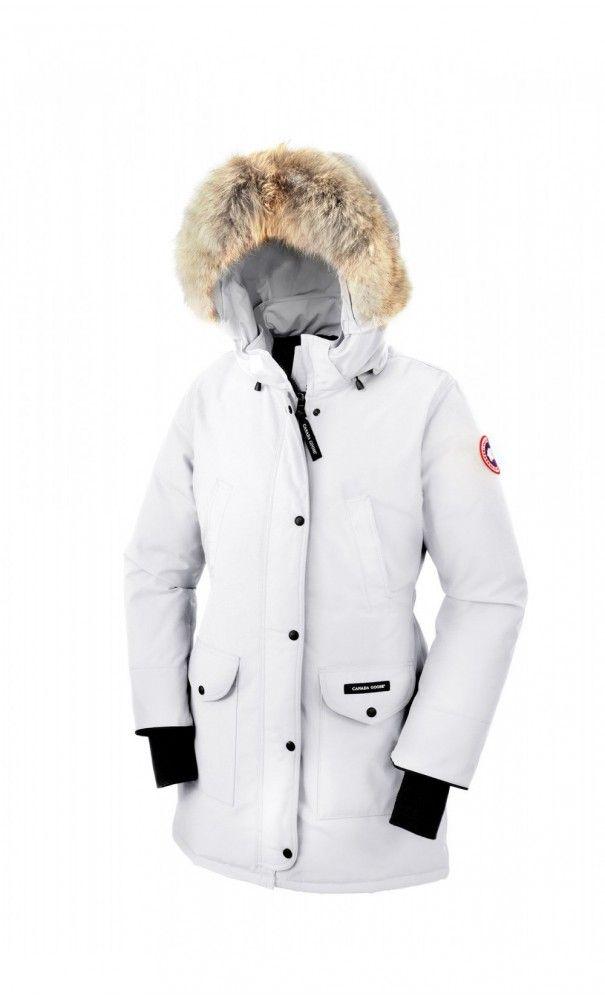 canada goose jacket ladies trillium parka