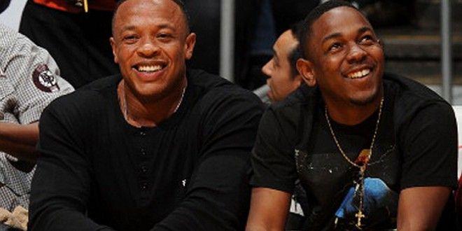 Dr. Dre sogna un tour europeo con Snoop Dogg, Eminem e Kendrick Lamar