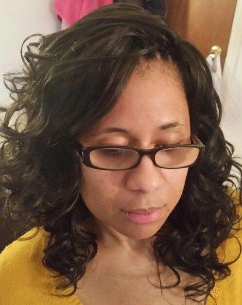 Freetress Romance Curl Braiding Hair Hairstyle
