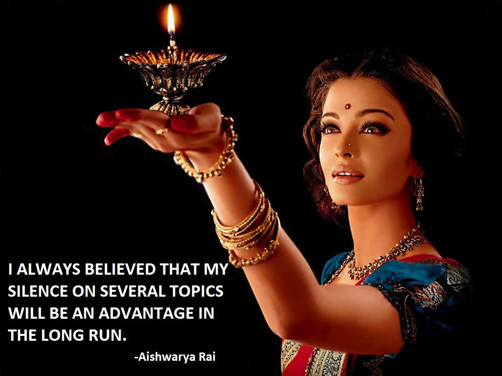 Aishwarya Rai Quotes Powerful Women Quotes Woman Quotes Women Empowerment Quotes