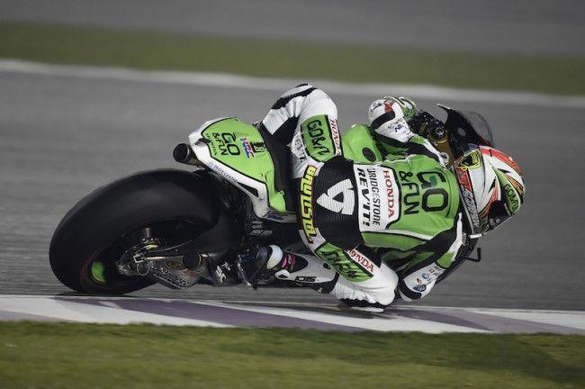 IMGP: Test Qatar, Bautista si conferma, pochi giri per Petrucci