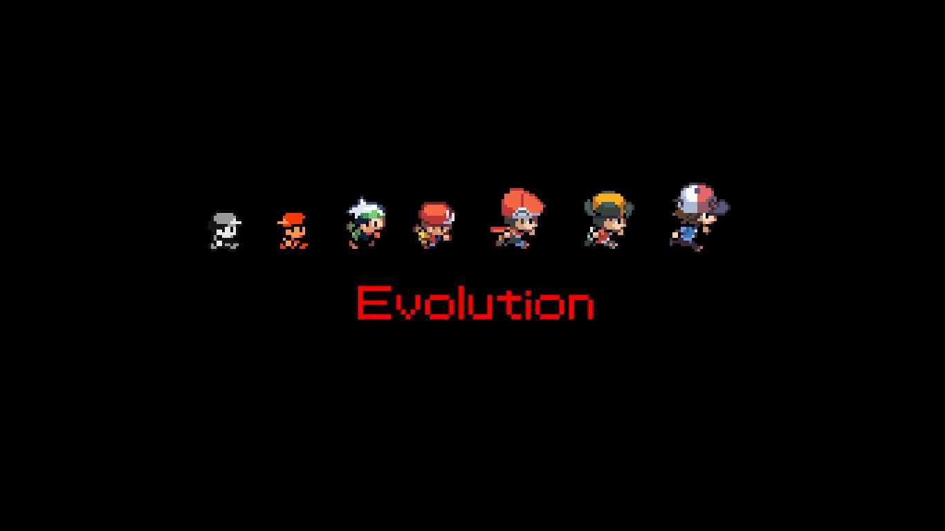 Video Game Wallpapers Hd Gaming Wallpapers Hd Gaming Wallpapers Pokemon One