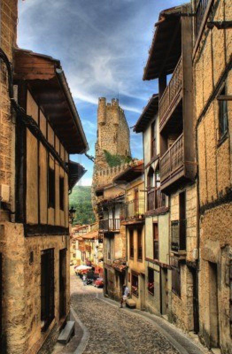 Free Stock Photo: Travel - Longing Spain