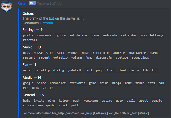 07f4efe81c781119f08db8a7222b0bb8 - How To Get A Bot To Play Music In Discord