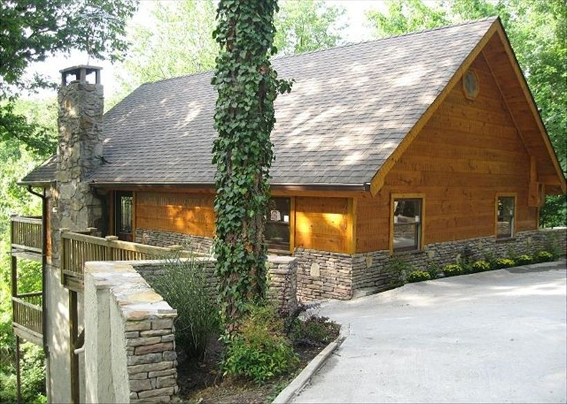 Cabin Vacation Rental In Gatlinburg From VRBO.com! #vacation #rental #travel