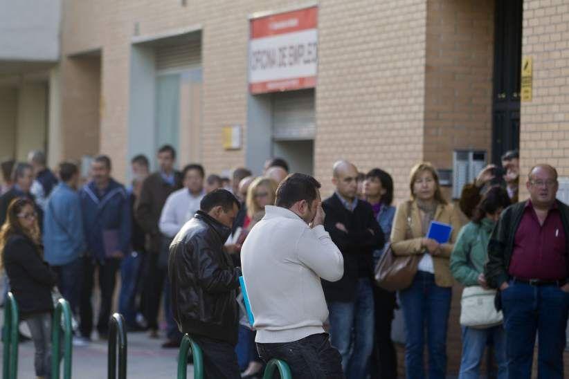 Varios expertos vaticinan tasas de desempleo cercanas al 30% en los próximos años