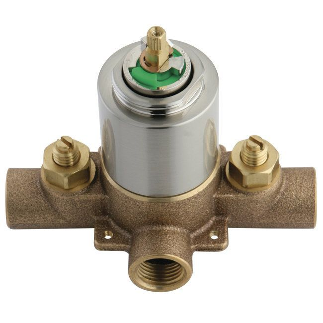 Kingston Brass Kb363 V Products Kingston Brass Elements Of Design Shower Valve