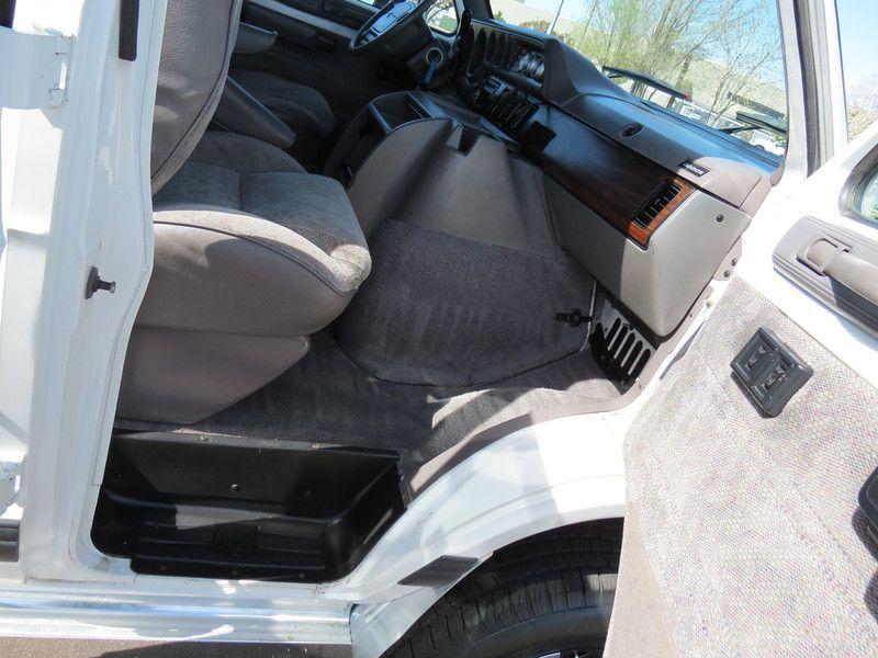 1997 Dodge Ram Van 3500 4x4 Custom (12144) denverfleet
