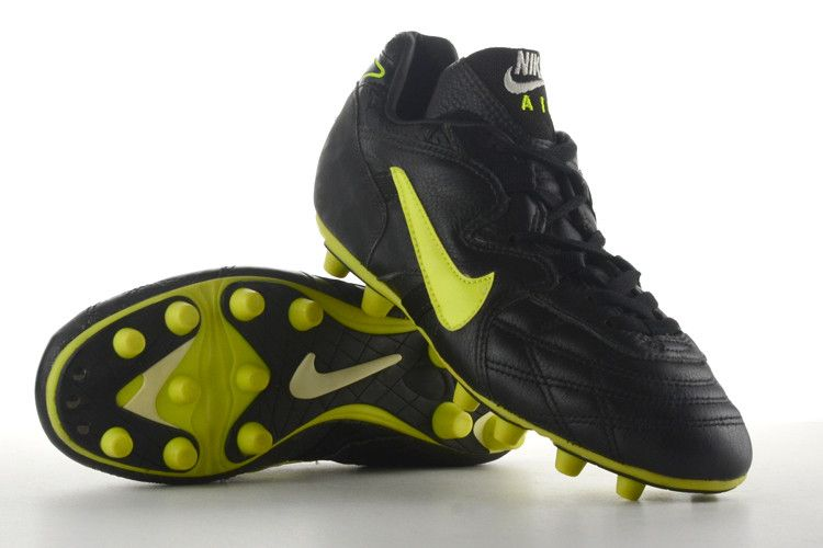 1996 Nike Air Rio M Football Boots *In