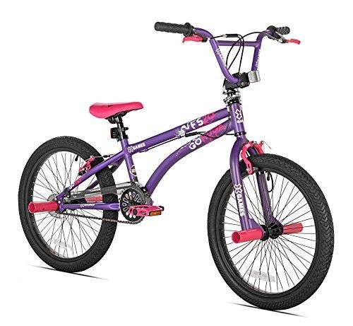 Kent G Fs 20 X Games Freestyle Bicycle Color Purple Kent 32025 In 2020 Purple Bike Bmx Freestyle Bmx Bikes