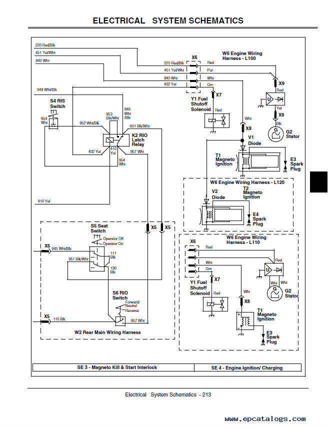 john deere l130 safety switch wiring diagrams new wiring john deere pto wiring diagram john deere ignition wiring diagram #8