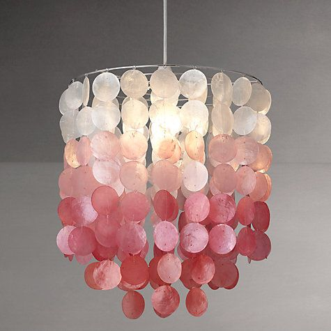 Buy john lewis easy to fit tanya shell ceiling shade online at buy john lewis easy to fit tanya shell ceiling shade online at johnlewis aloadofball Image collections