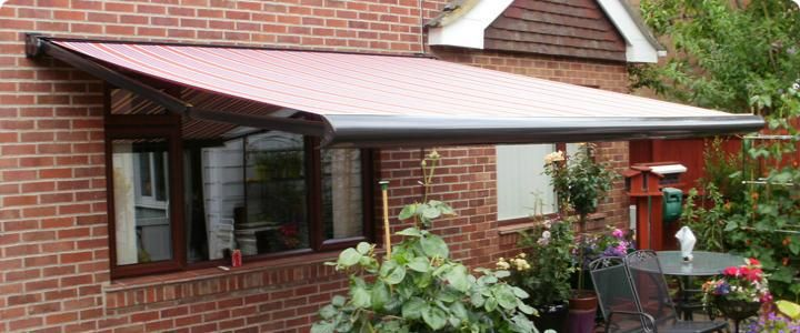 Blinds Eliminate Dangerous Cords Transform Your Garden With A Stunning Patio Awning
