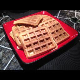Waffle House Waffles   Recipe   Waffles, Waffle house