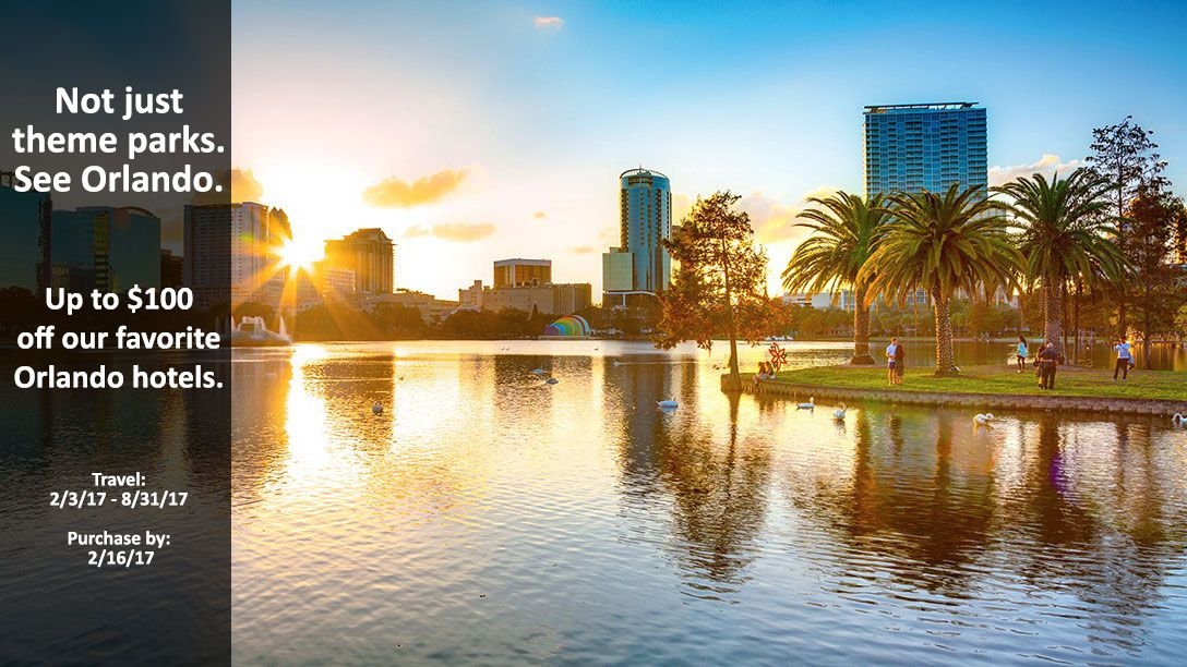 Not just theme parks. See Orlando. - https://traveloni.com/vacation-deals/not-just-theme-parks-see-orlando/ #orlando #floridavacation