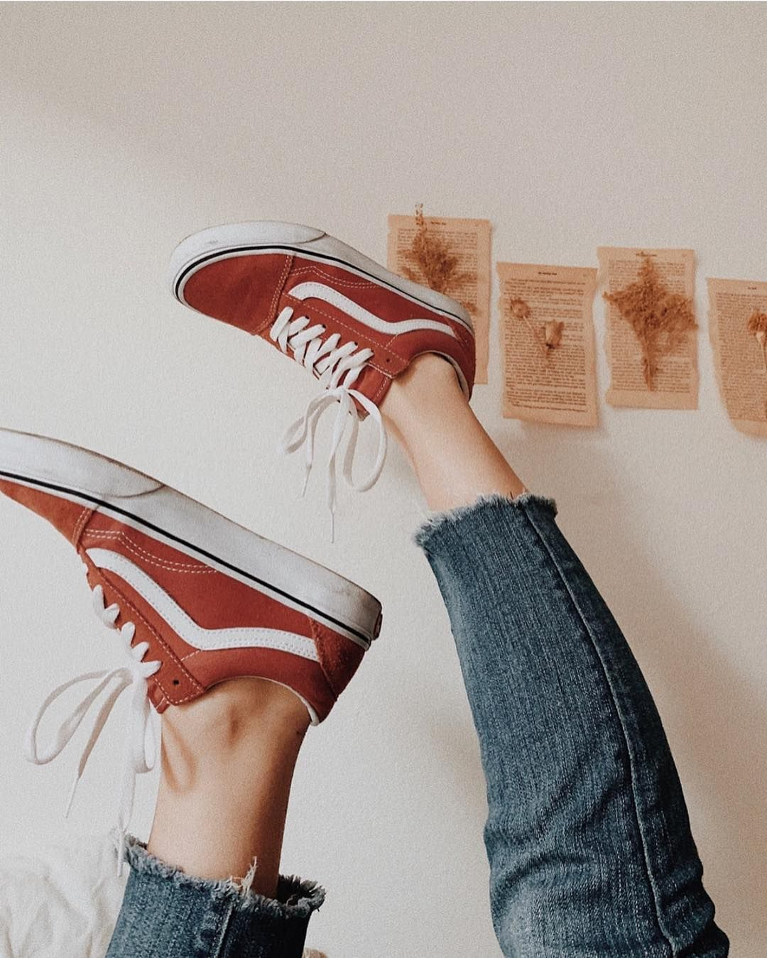 Vans shoes girls