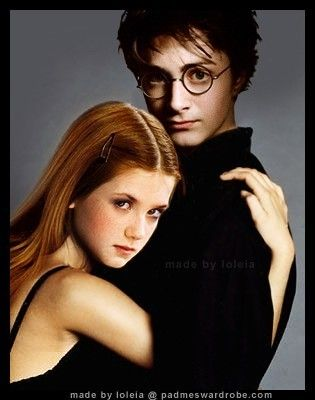 Harry And Ginny Wallpaper Harry And Ginny 10 Harry And Ginny Harry Potter Ginny Weasley Harry Potter Facts