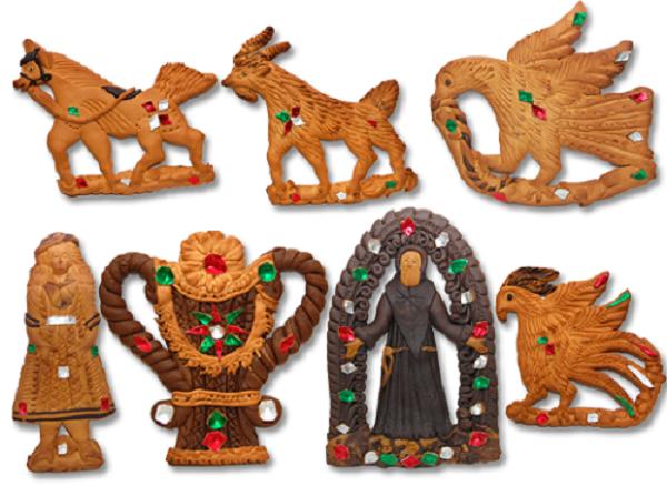 I biscotti calabresi più famosi del mondo: i Mostaccioli, ecco la loro storia