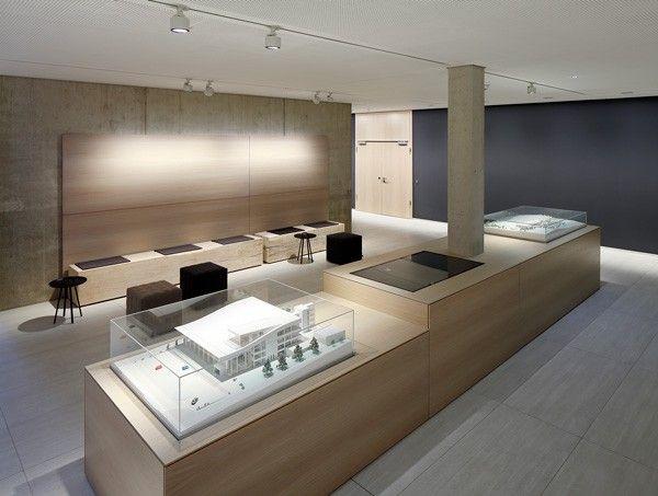 Raumkontor abus kransysteme gummersbach kranhaus innenarchitektur design innenausbau