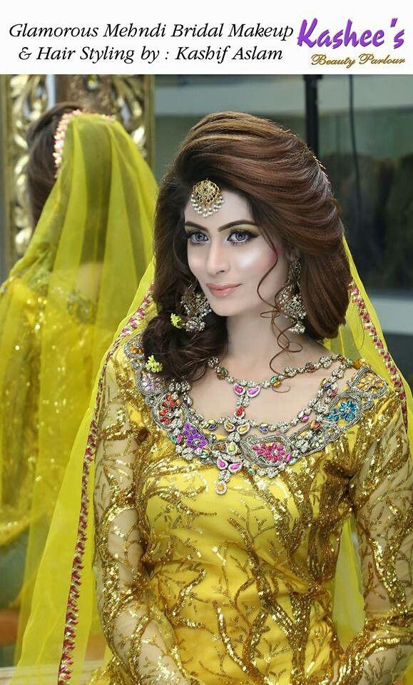 Kashee S Salon Pakistani Bridal Makeup Pakistani Bridal Pakistani Bridal Wear