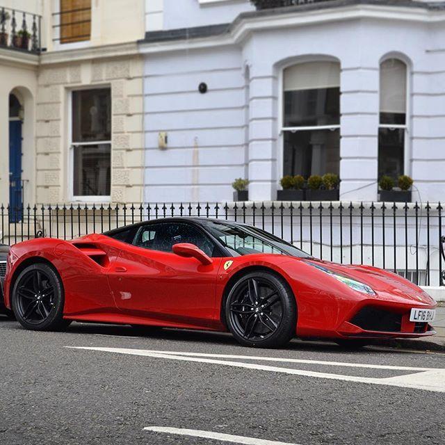 Cars, Motor Car, Ferrari