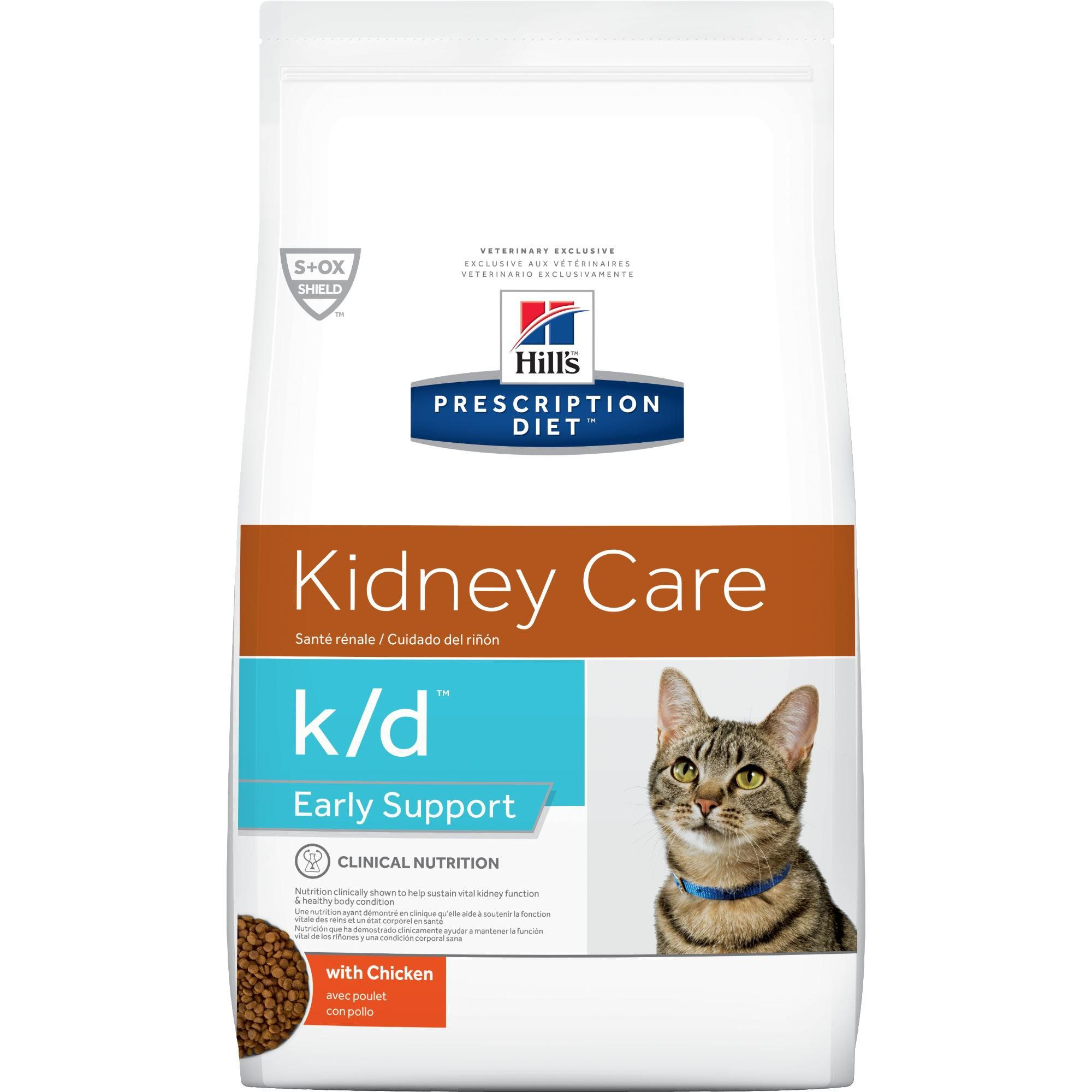 Hill's Prescription Diet k/d Kidney Care Early Support