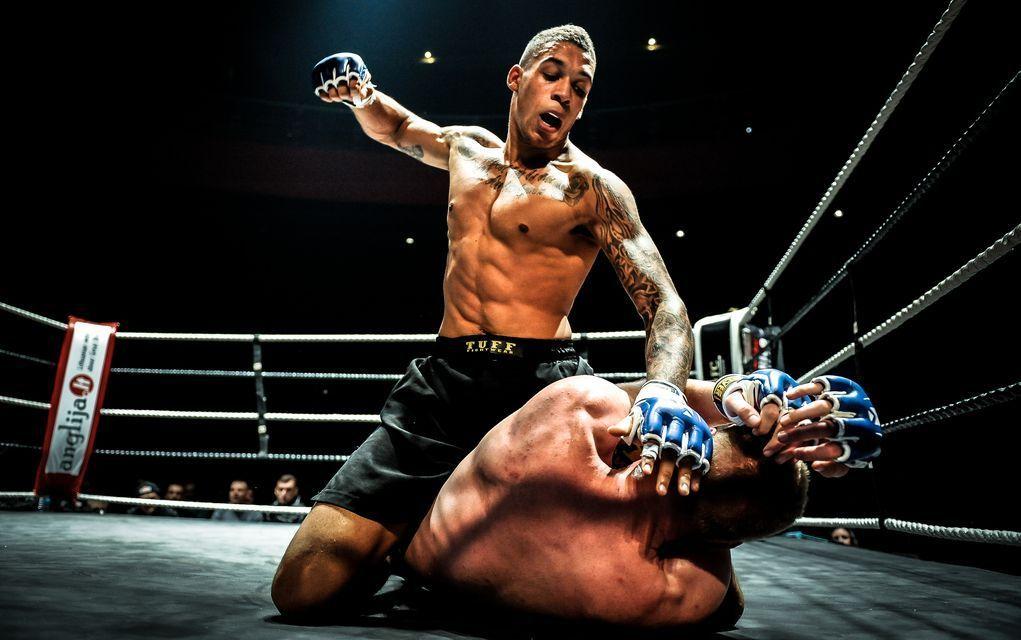 Pin Na Doske Martial Arts