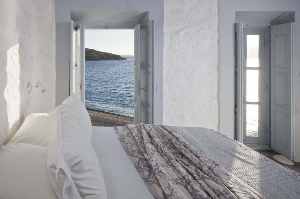 Coco Mat Hotel, Serifos, Greece, Europe