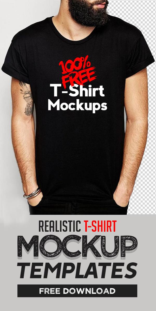 Download Free T Shirt Mockup Templates Freebies Graphic Design Junction Shirt Mockup Tshirt Mockup Tshirt Mockup Free