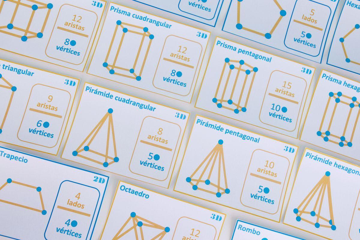 Tarjetas De Figuras Geometricas Para Plastilina Y Palillos Material Didactico Para Matematicas Figuras Geometricas Primaria Figuras Geometricas Para Niños