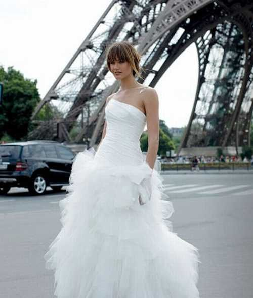 wedding dresses | Garden Wedding | Pinterest | Wedding dress ...