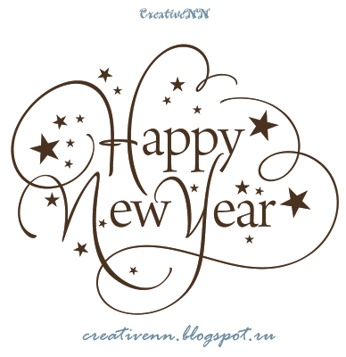 free digital stamps word art merry christmas happy new year labels for cards more