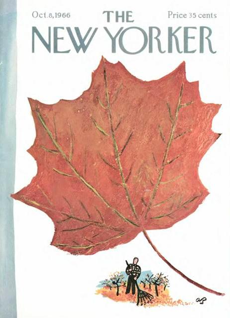 Oct. 8, 1966, by Abe Birnbaum