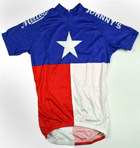 Texas Flag Jersey | Cycling | Cycling gear, Texas flags, Cycling