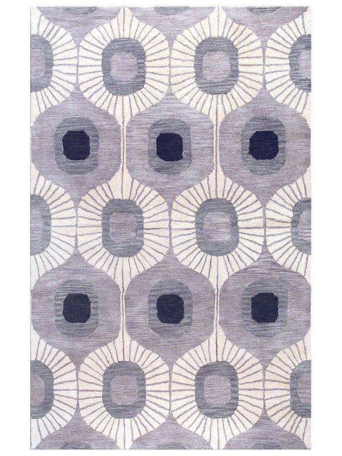 Chelsea Hand-Tufted Wool Rug from Extra 25% Off: Our Best Rugs on Gilt